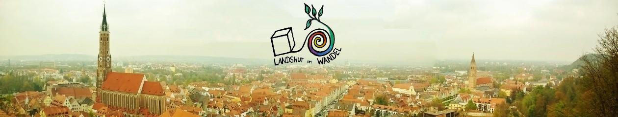 Landshut im Wandel
